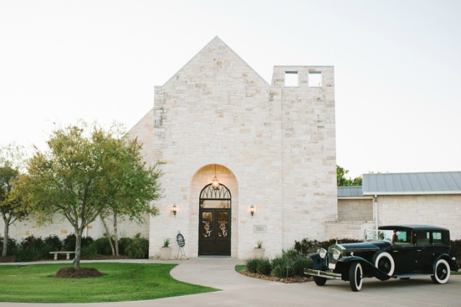 briscoe manor ranch wedding texas limestone chapel rustic elegant barn outdoor ceremony