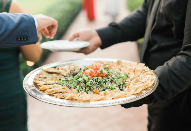 Armandos Houston Wedding Catering