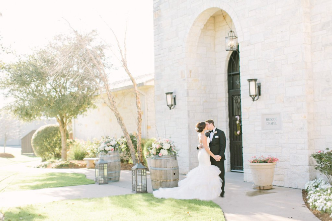 Briscoe Manor chapel limestone ranch estate texas near houston destination wedding venue