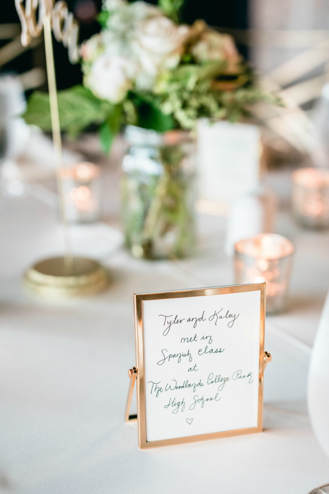reception seating cards, seating charts