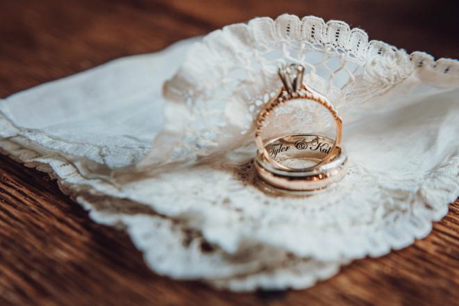 wedding bands, wedding rings, diamond ring, name engraving