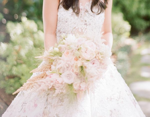 Todd Events Bridal Bouquet