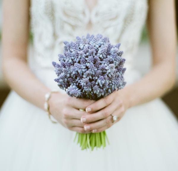 Glenwood Weber Design Bridal Bouquet