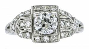 6 Engagement Rings With Major Bling