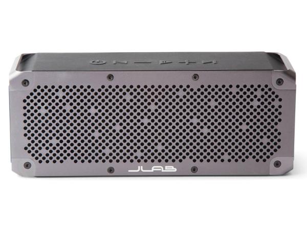 JLAB Crasher XL Splashproof Bluetooth Speaker