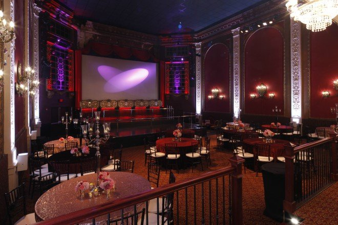 Majestic Metro Houston Wedding Venue