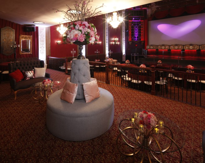 Majestic Metro Downtown Houston Event Venue