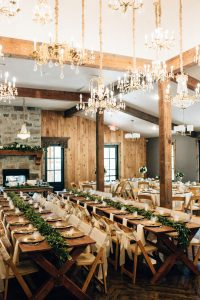 10 Simple Elegant Wedding Venues