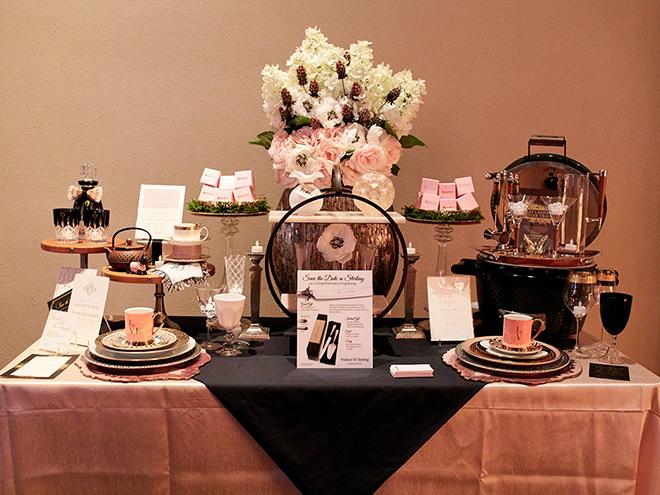 Bering's Wedding Gift Registry Houston