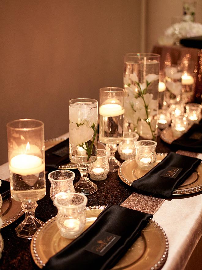 Events De Luxe Houston Wedding