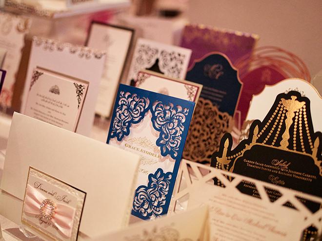 Isabella Wedding Invitations Best Houston Designer