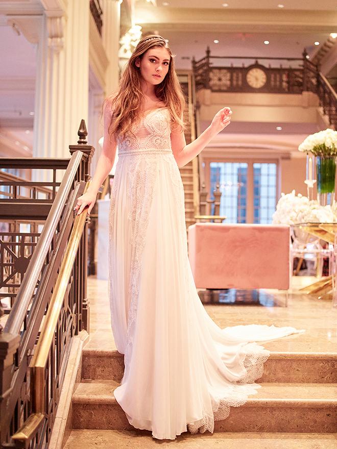 Krystal Nicole Wedding Gowns Houston