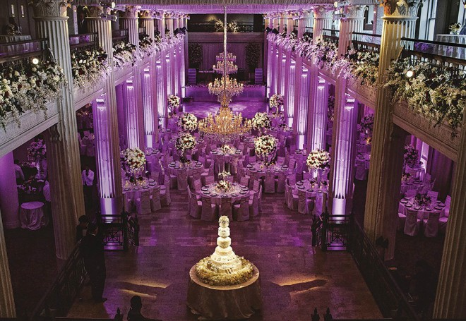 Luxury Wedding Venue Houston The Corinthian