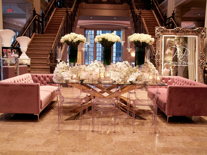 Plants N Petals Wedding Design Houston