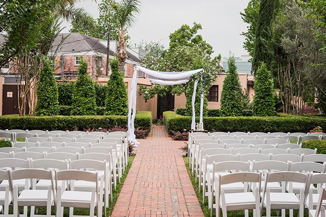 The Parador, Houston Bridal Gallery, Nate Messara Photography, Jewish Wedding, Cream, Gray, Black Wedding
