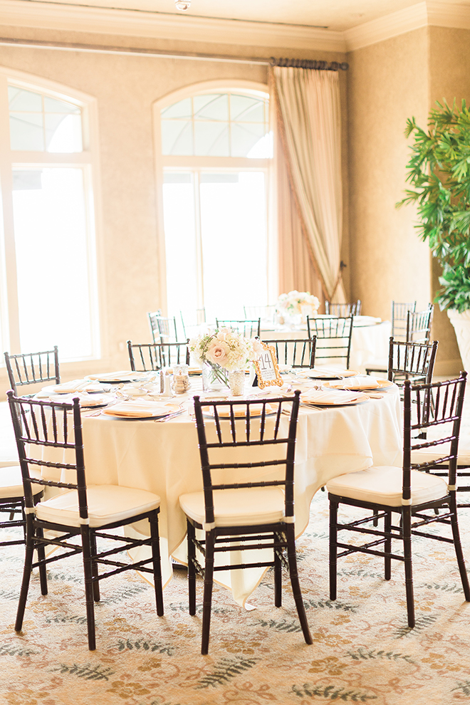 Real Wedding, Sharon Nicole Photography, Blush, Gold, Green, Haute Flowers, Royal Oaks Country Club
