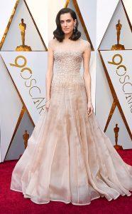 13 Wedding Worthy 2018 Oscars Red Carpet Looks