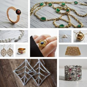 Jewelry Rental? Yes, Please! A Q&A With Eklektic