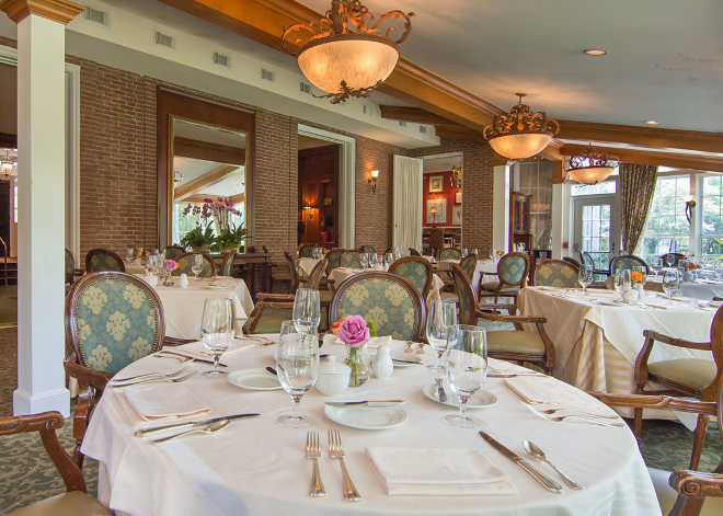 Houstonian Hotel Manor House Bridesmaids Lunch Bridal Shower Afternoon Tea