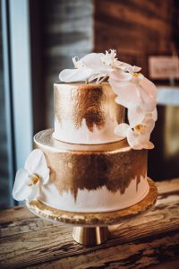 7 Houston Wedding Cakes We Love, Plus Cookies!