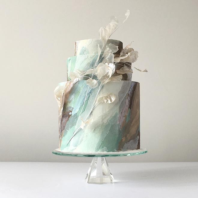 Jasmine De Lung, Designer Cakes, Custom Cakes, Couture Cakes, Wedding Cakes