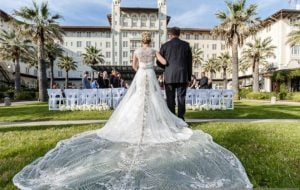 Galveston Island Destination Wedding Special Offer
