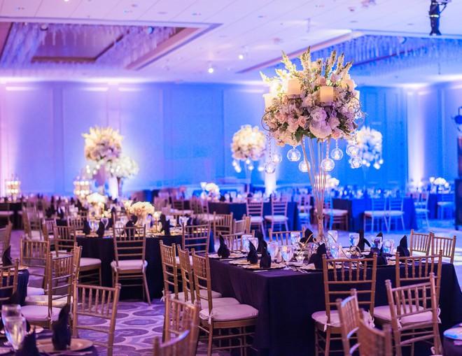 Doubletree Hilton Houston Greenway Houston Wedding Open House