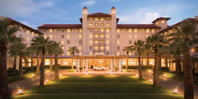 guest accommodations houston galveston hotels resorts wedding
