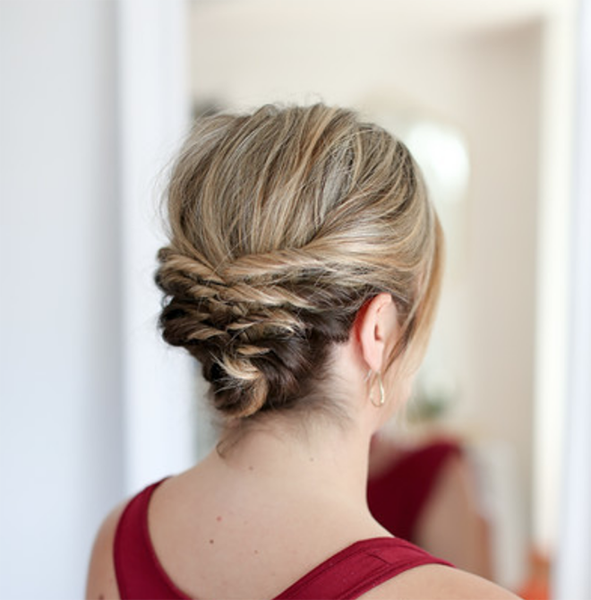 Short Hair, Wedding Hairstyles