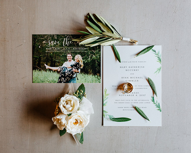 Save the date, Wedding Stationary, Invitations