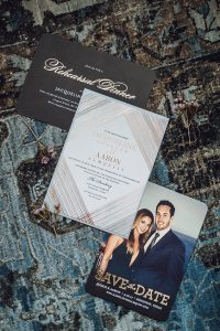 Your Guide To the Save-The-Date