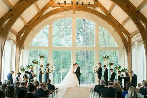 Venues We Love + OPEN HOUSE: Ashton Gardens