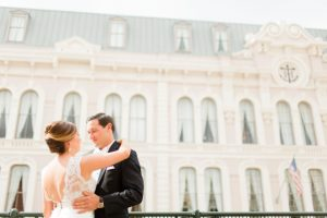 The Tremont House Wedding Booking Special!