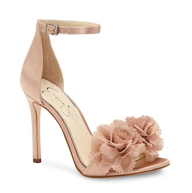 Wedding Heels, Bridal Shoes, Comfort, Comfortable Heels, Designer Heels, Jessica Simpson