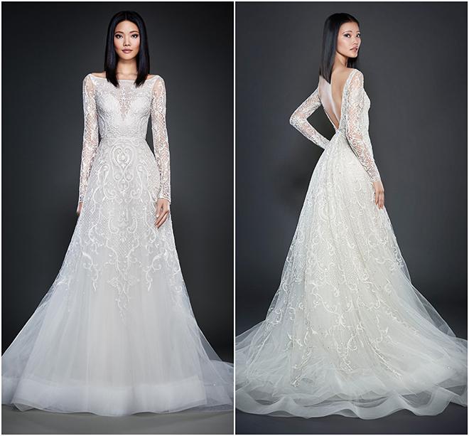 Get The Look: Meghan Markle's Wedding Dress