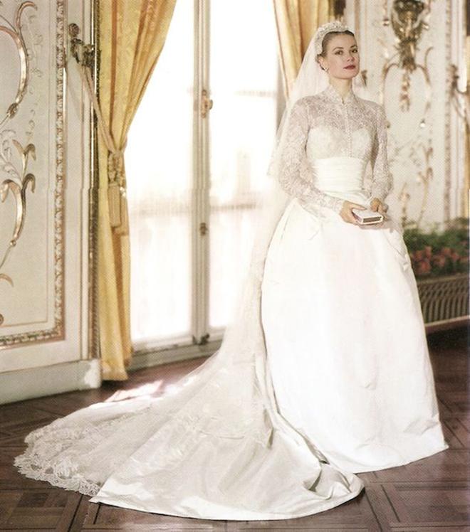 15 Most Stunning Royal Wedding Gowns - Houston Wedding Blog