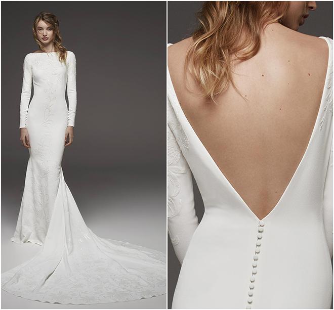 Wedding Gowns Houston Tx: Get The Look: Meghan Markle's Wedding Dress