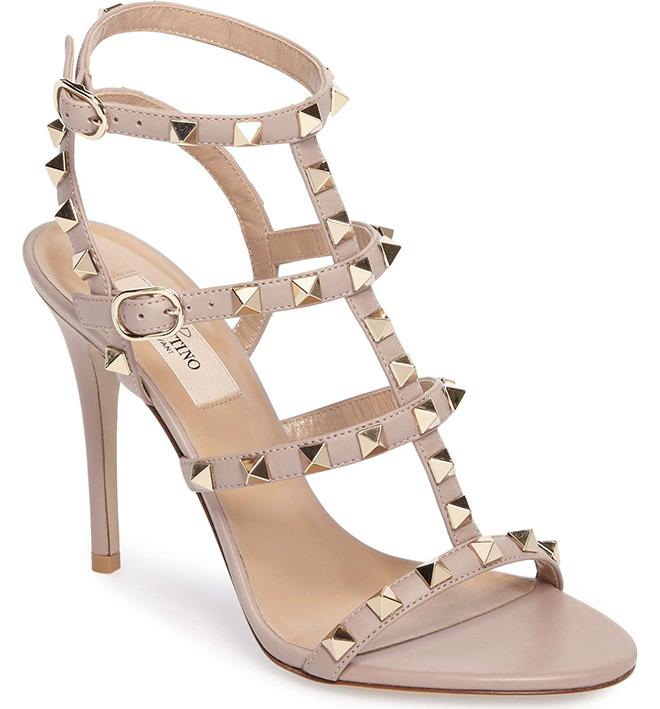 Wedding Heels, Bridal Shoes, Comfort, Comfortable Heels, Designer Heels, Valentino Garavini