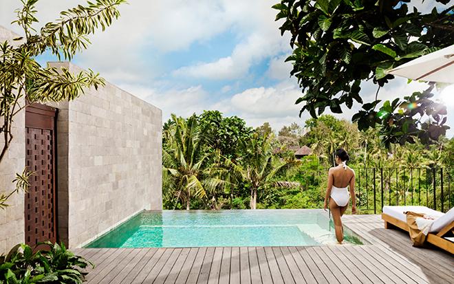 Bali, Indonesia, resort, jungle, south asia, honeymoon, destination, international, abroad