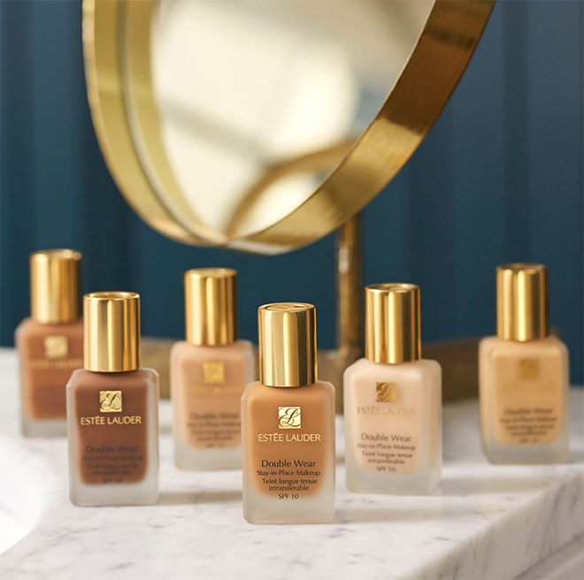 Estee Lauder, Makeup, Bridal Makeup, Foundation