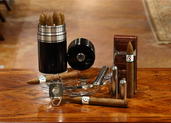 Father's Day Gifts Cigars Houston Bering's