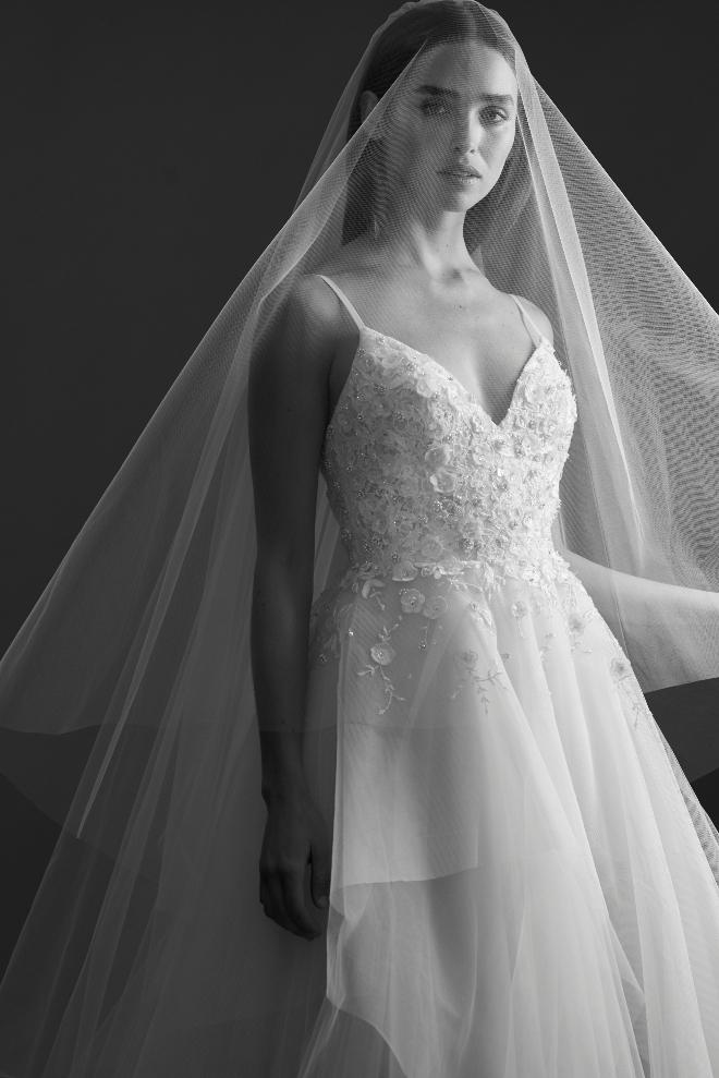 Houston bridal salon Chapin gown Allison Webb 2018 Now Forever