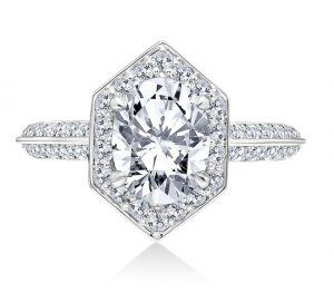 7 Unique Engagement Rings You'll Love