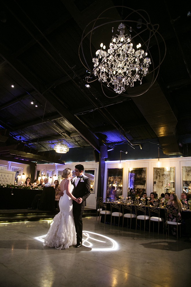 Houston, Real Wedding, Newlywed, Hughes Manor, Outdoor and Indoor Venue, Winter Wedding, Pink, Gold, White, Young Couple, Meeker Pictures, Hughes Manor, Cakes by Gina, Cordua Catering, Winnie Couture, Bella Bridesmaids, Last Dance