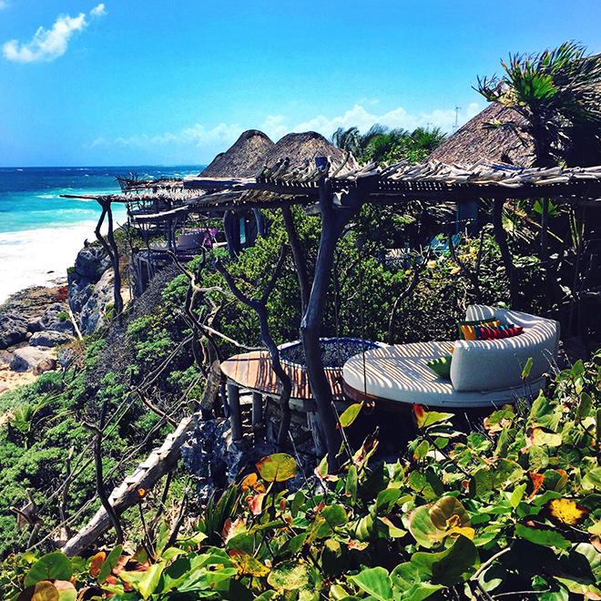 Tulum, Mexico, resort, beach, mexican coast, honeymoon, destination, all-inclusive, summer