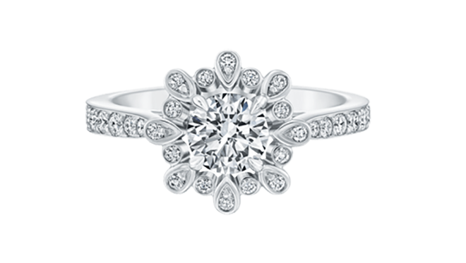 Harry Winston Jewelry, Diamond Engagement Ring, Unique Engagement Rings