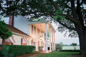 Texas Wedding Venue We Love: Four Oaks