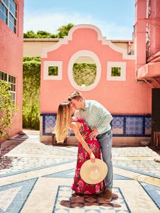 Miami Summer Engagement Shoot By Civic Photos