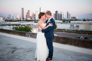 Elegant Spring Wedding At The Astorian