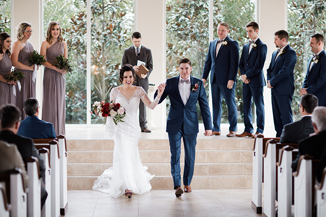 ashton gardens wedding, winter wedding, bride and groom, husband and wife